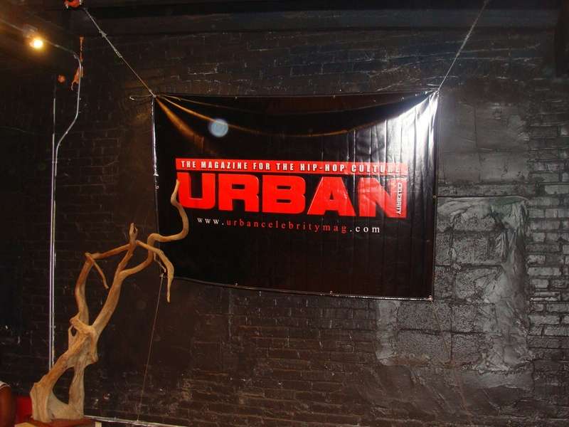 Urban Celebrity magazine, the hottest hiphop mag in Philly period!!